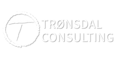 TRØNSDAL CONSULTING